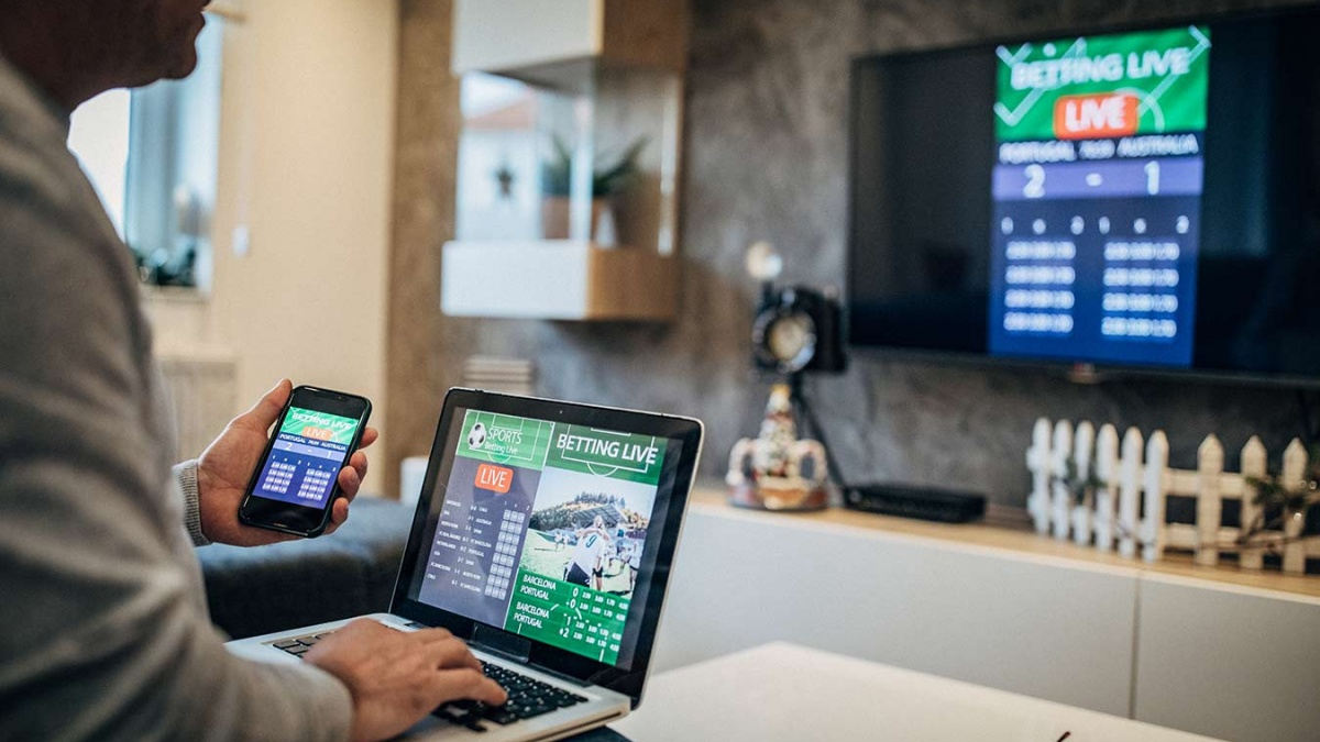 Sports Betting Odds with Guaranteed Profits: Myth or Reality?